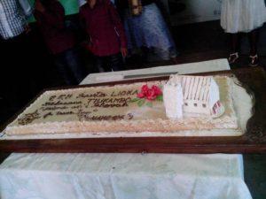 reception-cake